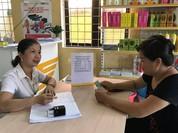 Bưu điện đưa bảo hiểm y tế đến từng hộ gia đình