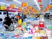 Gần 500 doanh nghiệp tham gia Tháng khuyến mại Hà Nội 2017