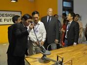 Đà Nẵng khai trương 'Không gian sáng chế'