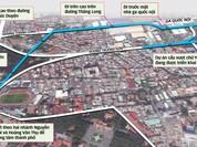 """Dự án 2.600 tỷ đồng """"giái cứu"""" kẹt xe đường vào sân bay Tân Sơn Nhất"""