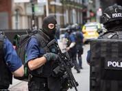 Tấn công ở cầu London và chợ Borough: toàn nước Anh chấn động