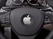 Apple lần đầu thừa nhận đang phát triển xe tự lái