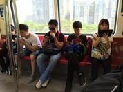 """Người Singapore, Hàn Quốc hay Mỹ """"nghiện"""" dữ liệu di động đến mức nào?"""