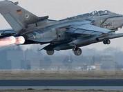 Sáu chiếc Tornado của Đức chỉ đánh được IS giữa… ban ngày