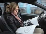 """Volvo chế tạo xe """"tai nạn không chết"""""""