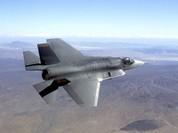 Mỹ thử nghiệm máy bay tàng hình, dân tình sốc nặng