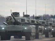 """Nga sắp tập trận quy mô lớn, Mỹ-NATO """"ngồi trên lửa"""""""