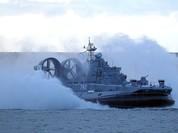 """Nga tung trăm ngàn quân tập trận, NATO sợ """"tình huống bất ngờ"""""""