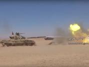Nga tung vũ khí mới lợi hại ở Syria