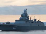 """Nga sắp chế tạo siêu khu trục hạm, phương Tây lại """"dìm hàng"""""""