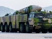 """Không chỉ """"sát thủ tàu sân bay"""", Mỹ còn gờm đòn phủ đầu Trung Quốc"""