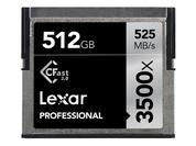 Micron thông báo ngừng sản xuất dòng thẻ nhớ Lexar