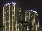 Hà Nội: Lại cháy, nổ lớn tại cao ốc 40 tầng Thăng Long Number One