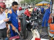 Giá xăng dầu có thể giảm trong đợt điều chỉnh tới