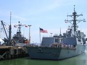 Hợp tác quốc phòng Việt - Mỹ đi vào thực chất
