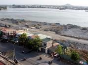 Dừng thực hiện dự án lấp sông Đồng Nai: Lẽ phải đã thắng
