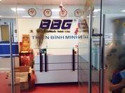 Tài khoản của BBG khi bị phong tỏa không còn đồng nào !