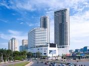 Indochina Plaza và Hyatt Đà Nẵng về tay đại gia Hong Kong