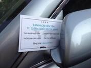 """TPHCM: Sở GTVT muốn """"siết"""" hoạt động xe Uber"""