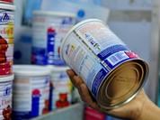 """Quản lý thị trường sữa: """"Khó vì tình trạng thao túng, chuyển giá"""""""