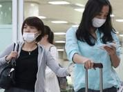 Sợ dịch MERS khách Việt hủy tour đến Hàn Quốc