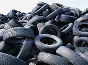 Bắt vụ buôn lậu hơn 60.000 lốp ô tô từ Mỹ về Việt Nam