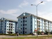 60 dự án bất động sản xin chuyển sang nhà ở xã hội