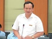 Cục trưởng Cục Hàng hải lên làm Thứ trưởng Bộ Giao thông vận tải