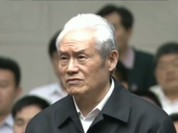 Trung Quốc tuyên án tù chung thân với cựu Bộ trưởng Công an Chu Vĩnh Khang