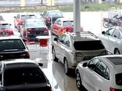Ôtô con sẽ phải nộp phí thử nghiệm tiêu thụ nhiên liệu