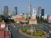 Nhật muốn xây TTTM ngầm Bến Thành gần 6.400 tỉ đồng ở TP.HCM