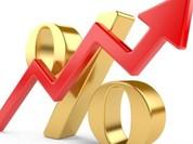 Ngân hàng đồng loạt tăng lãi suất ngắn hạn