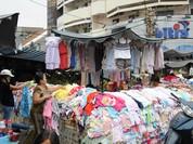 Cạnh tranh sao nổi với áo sơmi Trung Quốc 70 nghìn đồng