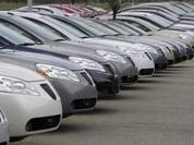 Bộ Tài chính quyết tăng thuế, ô tô nhập khẩu sắp tăng giá ?