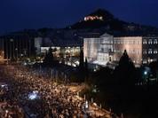 Hy Lạp chính thức vỡ nợ