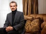 Hoàng tử Saudi Arabia dành 32 tỷ USD làm từ thiện