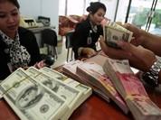 Indonesia cấm dùng ngoại tệ