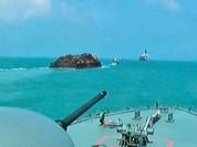 Singapore kịp thời ngăn chặn vụ cướp biển