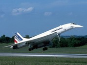 Tham vọng đưa máy bay siêu thanh Concorde trở lại bầu trời
