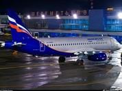 Iran chi 21 tỷ USD mua máy bay, thiết bị hàng không của Nga