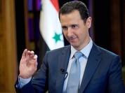 """Phương Tây """"đã chấp nhận ông Assad"""""""