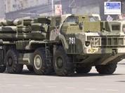 Pháo phản lực Smerch của Nga hủy diệt 67 héc-ta chỉ với 1 phát bắn