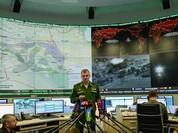 Hơn 50 máy bay Nga tham gia oanh kích IS ở Syria