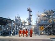 Ngân hàng, dầu khí, tài chính có mức thưởng cao nhất