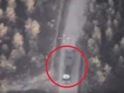 Video IS bí mật giấu vũ khí vào khu dân cư