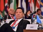 Đằng sau việc tỷ phú Trung Quốc hối lộ quan chức LHQ
