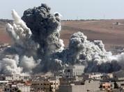 """Mỹ không kích giết """"chuyên gia tài chính"""" của Al-Qaeda tại Syria"""