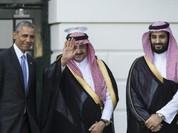 Nguy cơ đảo chính ở Saudi Arabia: Mỹ hết thống trị Trung Đông