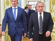 Nga-Mỹ lần đầu mặt đối mặt về Syria