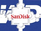 WD mua lại Sandisk với giá 19 tỷ USD